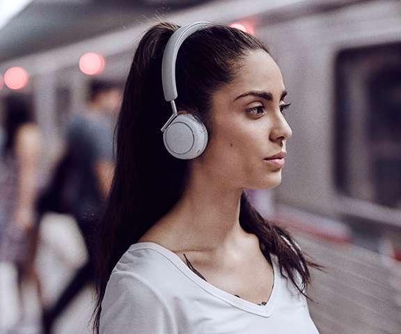 Q Adapt On Ear无线降噪耳机