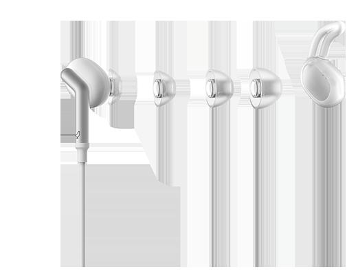 USB-C接口入耳式降噪耳机
